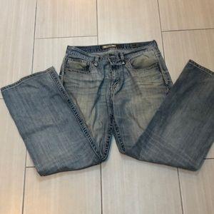 BKE men's jeans 33R